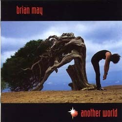Brian May - Another World CD - I-494 9732