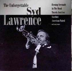 Sid Lawrence - Unforgettable CD - I-496 1822