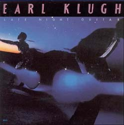 Earl Klugh - Late Night Guitar CD - I-498 5732