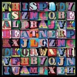 Alphabeat - This Is Alphabeat CD - I-5203932