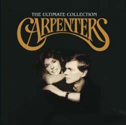 Carpenters - Ultimate Collection CD - 06024 9844626