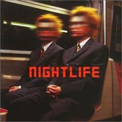 Pet Shop Boys - Nightlife Ltd Edition CD - I-521 8572