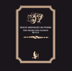 Dexys Midnight Runners - The Projected Passion Revue CD - 06024 9844879
