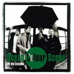 Ocean Colour Scene - Bbc Sessions CD - 06024 9845411