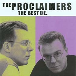The Proclaimers - Best Of CD - I-5386822