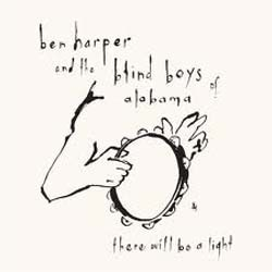 Ben Harper & The Blind Boys Of Alabama - There Will Be A Light CD - I-5712062