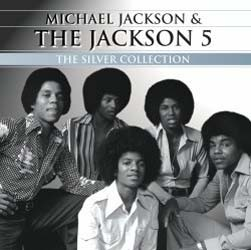 Michael Jackson , Jackson 5 - The Silver Collection CD - 06024 9846942