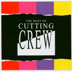 Cutting Crew - The Best Of Cutting Crew CD - 0724359535623