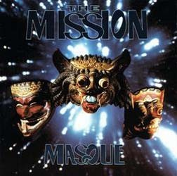 The Mission - Masque CD - 06024 9848949