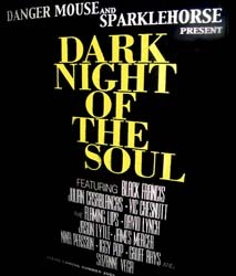 Danger Mouse And Sparklehorse - Dark Night Of The Soul DVD - I-6422742
