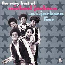 Michael Jackson , Jackson 5 - The Very Best Of Michael Jackson With The Jackson 5 (Ecopack) CD - 06024 9848997