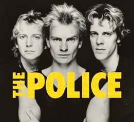 The Police - The Police CD - 06024 9849508