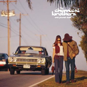 The Chemical Brothers - Exit Planet Dust VINYL - 07243 8405401