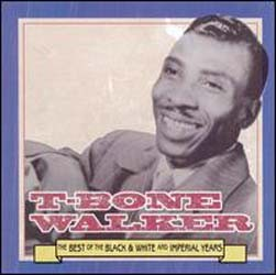 T-Bone Walker - The Best Of The Black And White CD - I-8647162