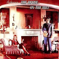 Audience - House On The Hill CD - I-CASCD 1032