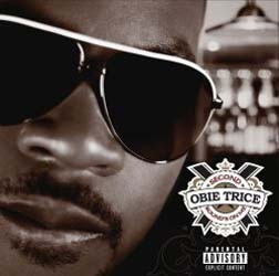 Obie Trice - Second Rounds On Me CD - 06024 9857229