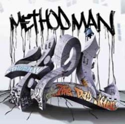 Method Man - 4:21...The Day After CD - 06024 9859417