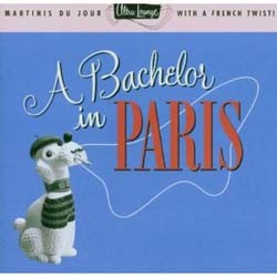 Ultra Lounge - Bachelor In Paris CD - I-CDEMS 1597