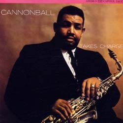 Adderley Cannonball - Cannonball Takes Charge CD - I-CDJ 5340712