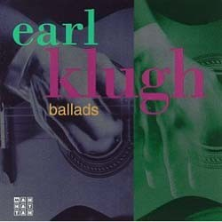 Earl Klugh - Ballads CD - I-CDJ 8273262
