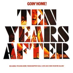 Ten Years After - Goin' Home CD - I-CDP 3210772
