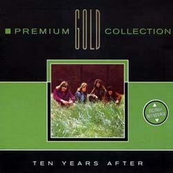 Ten Years After - Premuim Gold Collection CD - I-CDP 4954712