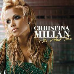 Christina Milian - It's About Time CD - 06024 9862703