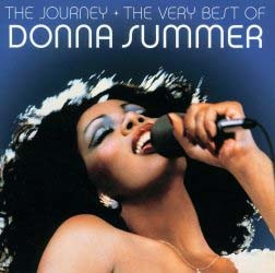 Donna Summer - The Journey: The Very Best Of Donna Summer CD - 06024 9862856