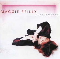 Maggie Reilly - Starcrossed CD - I-CDP 5254152