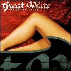 Great White - Greatest Hits (Remastered) CD - I-CDP 5275702