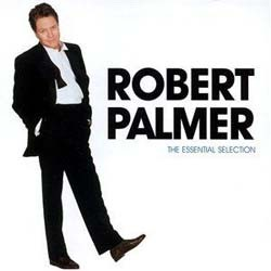 Robert Palmer - The Essential Collection CD - 07243 5285602