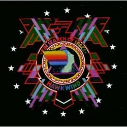 Hawkwind - In Search Of Space CD - 07243 5300302