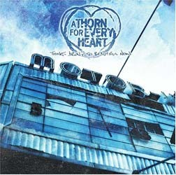 A Thorn For Every Heart - Things Aren't So Beautiful Now CD - 06024 9864244