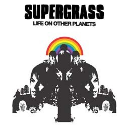 Supergrass - Life On Other Planets CD - I-CDP 5418002