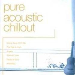 New World Orchestra - Pure Acoustic Chillout  CD - 07243 5938402