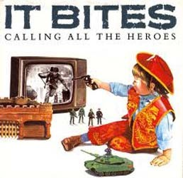 It Bites - Calling All The Heroes CD - I-CDP 5955752