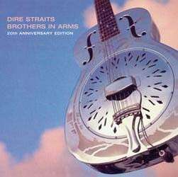 Dire Straits - Brothers In Arms - 20Th Anniversary Edition CD - 06024 9871498