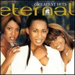 Eternal - Greatest Hits CD - I-CDP 8217982