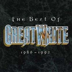 Great White - Best Of 1986-1992 CD - I-CDP 8271852