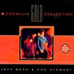 Jeff Beck - Gold Collection CD - I-CDP 8535952