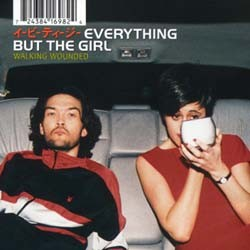 Everything But The Girl - Walking Wounded CD - I-CDV 2803