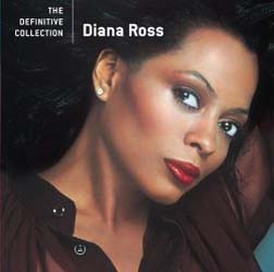 Diana Ross - Definitive Collection CD - 06024 9879078