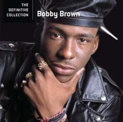 Bobby Brown - The Definitive Collection CD - 06024 9879655