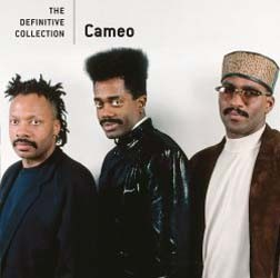 Cameo - The Definitive Collection CD - 06024 9879656