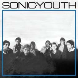 Sonic Youth - Sonic Youth CD - 06024 9879791