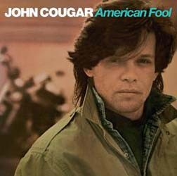 John Mellencamp - American Fool (Remaster) CD - 06024 9880137