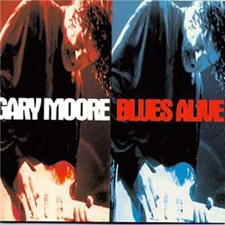Gary Moore - Blues Alive CD - 00777 7877982