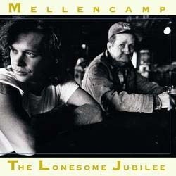 John Mellencamp - The Lonesome Jubilee CD - 06024 9881240