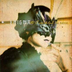 Enigma - The Screen Behind The Mirror CD - I-CDV 8486062