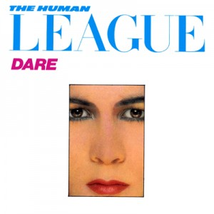 The Human League - Dare (Remastered) CD - 07243 5801142